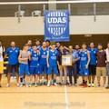 La nuova Udas Basket targata Allianz