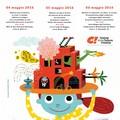Locandina Festival Cultura creativa