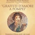 Locandina Pompei