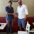 Giuseppe Di Giorgio e Luigi Marinelli, nuovo coach Udas
