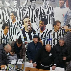 Evento Juventus Club