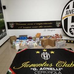 "Juventus Club ""Gianni Agnelli"""
