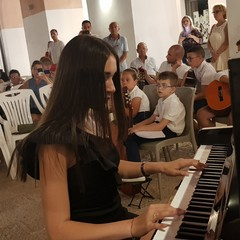 Allieva pianista