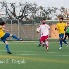 Antonio Marciano gol