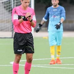 Arbitro Marco Gagliardi