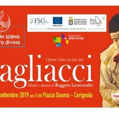 banner pagliacci
