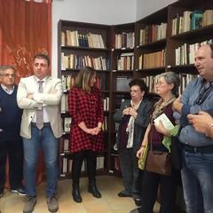 biblioteca Casa di Vittorio