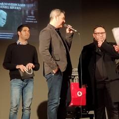 Bincitori cat Pop e Jazz con Calro Gallo Giuseppe Terenzio e Benedetto Terenzio