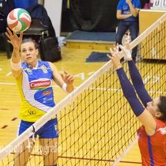 Camilla Neriotti pallonetto