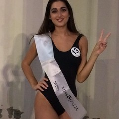 Chiara Leone miss Be much Puglia