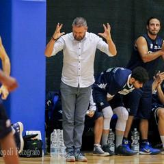 Coach Alessandro Labarile