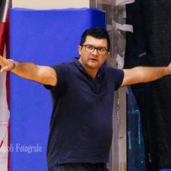 Coach Andrea Merletti