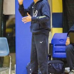 Coach Andrea Radici