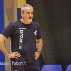 Coach Francesco Montemurro