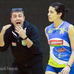 Coach Marco Breviglieri