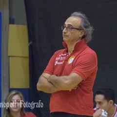 Coach Pino Tauro
