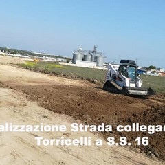 Collegamento Torricelli S S