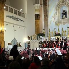 Concerto chiesa Assunta foto
