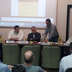 Conferenza stampa Coldiretti Foggia