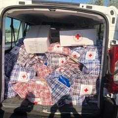 Croce Rossa a Tre Titoli