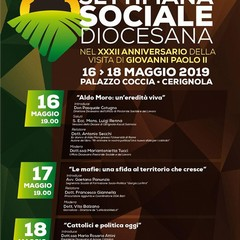 CS Settimana Sociale Diocesana