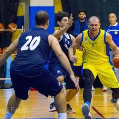 Darius Gvezduaskas