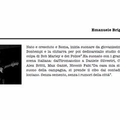 Emanuele Brignola