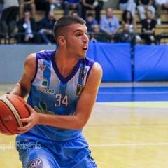 Emanuele Grittani