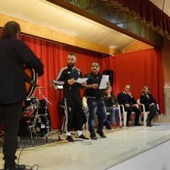 esibizione detenuti