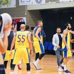 Esultanza Basket Club Cerignola