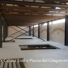 Ex Cabina enel