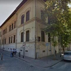 ex Liceo Zingarelli