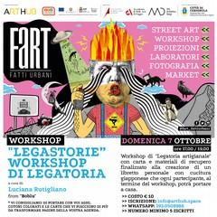 Fart workshop Tavola disegno copia