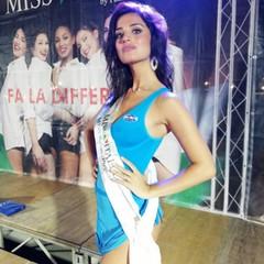 Floriana Russo miss Sorriso Puglia