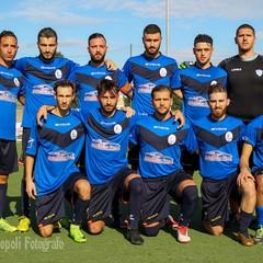 Formazione Calcio Palo
