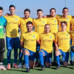 Formazione Giovent Calcio Cerignola