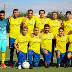 Formazione Gioventu Calcio Cerignola