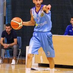 Francesco Mirando
