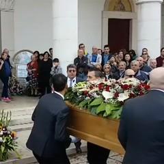 Funerali Filomena Bruno