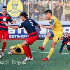 Gabriele Carannanate gol