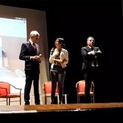Giovanna Greco Franco Metta Rino Pezzano