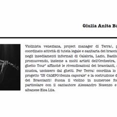 Giulia Anita Bari