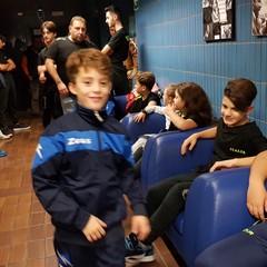 Gruppo fighters Palazzo di Citt