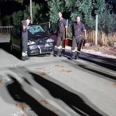 Incidente via Tiro a Segno