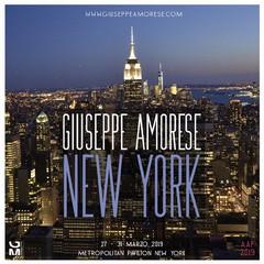 Invito New York