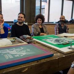 laboratorio serigrafia
