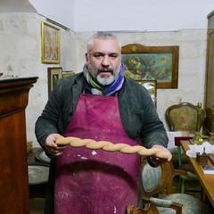 Lavori Maestro Marzano