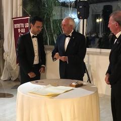 Lions Torre Alemanna Presidente Gallicchio e dirigenza
