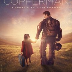locandina copperman