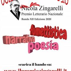 Locandina Zingarelli